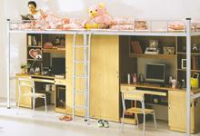 """什么样的学生公寓床才称得上""""高大上""""?"""