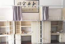 大学生公寓床如何设计才能符合当下市场的需求