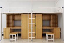 江西、福建、湖南学生公寓床生产厂家哪个好?