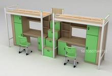 学生宿舍床详细尺寸介绍,附含学生宿舍床各种款式图片