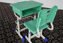 学校越来越重视对多功能学生课桌椅进行特殊定制