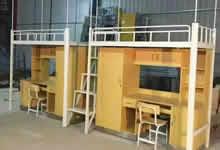 为什么江西南城校具厂的学生公寓床如此欢迎?