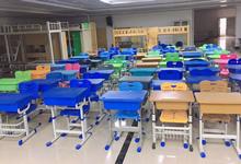 江西省南城县生产课桌椅厂家有多少家?