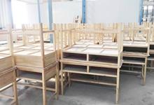 学生实木课桌椅批发厂家哪个好?