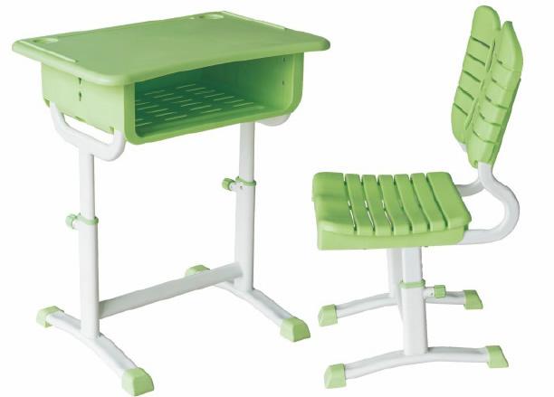 abs塑料课桌椅