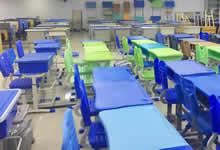 校具课桌椅采购一般参考流程是怎么样的?