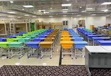 校具课桌椅厂家哪个好?