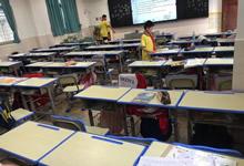 哪里有学生课桌椅生产基地?